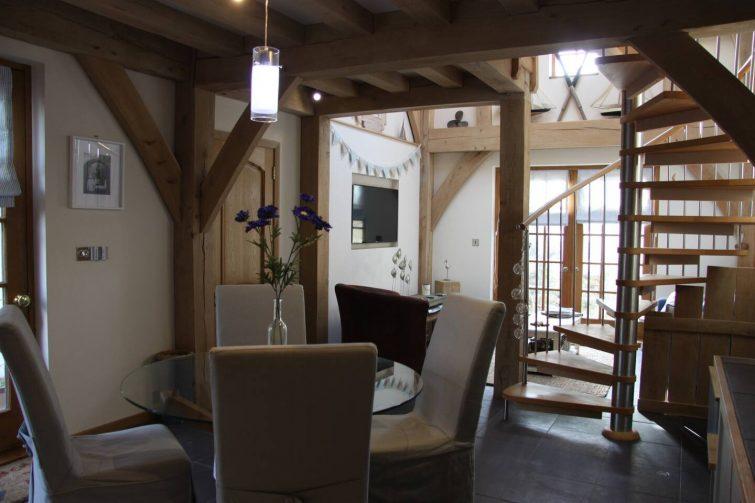 Granite Barn Apartment