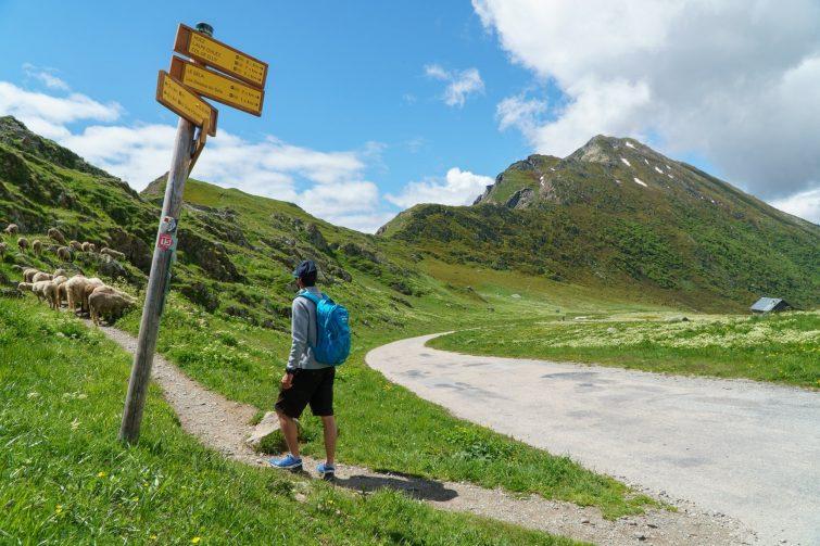 Trail Alpes d'huez