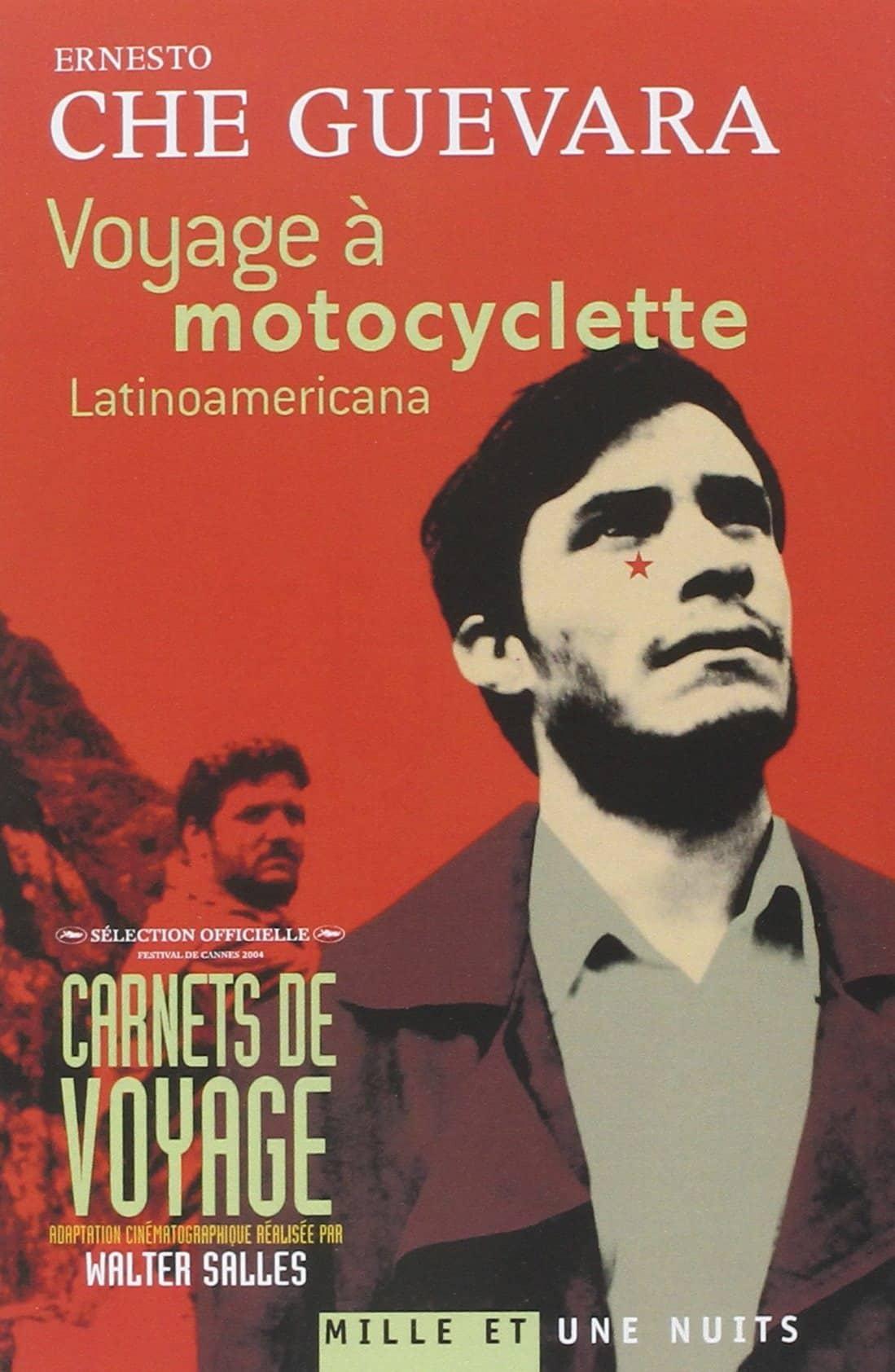 Voyage à motocyclette : Latinoamericana d'Ernesto Che Guevara