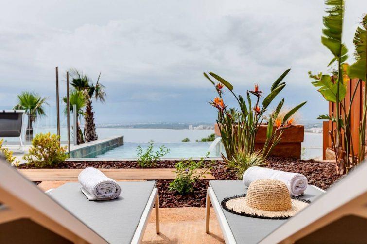 Vista Roses Mar - Cap Ponent A1 Cap Ponent est une maison très exclusive avec vue sur