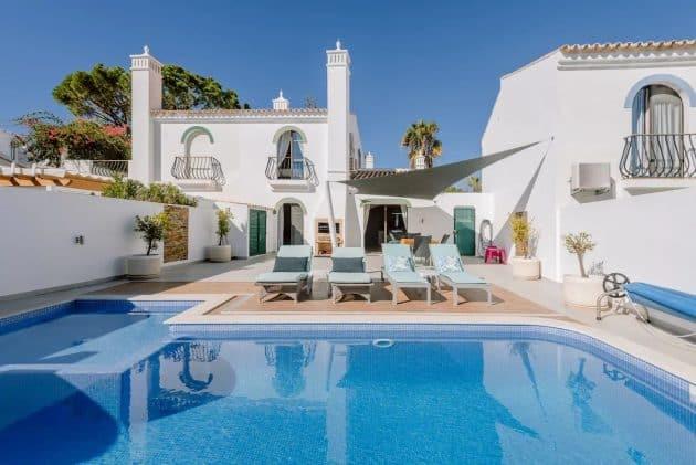 Airbnb Algarve : les meilleures locations Airbnb en Algarve