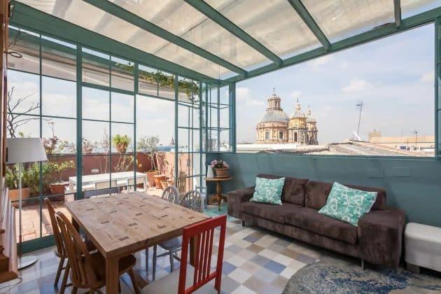 Airbnb Séville : les meilleures locations Airbnb à Séville