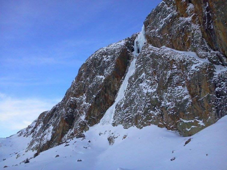 Symphonie d'automne - Alpe d'Huez
