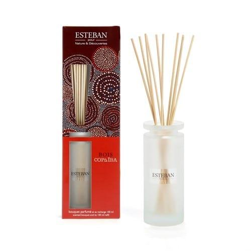 Batonnets d'encens parfumés