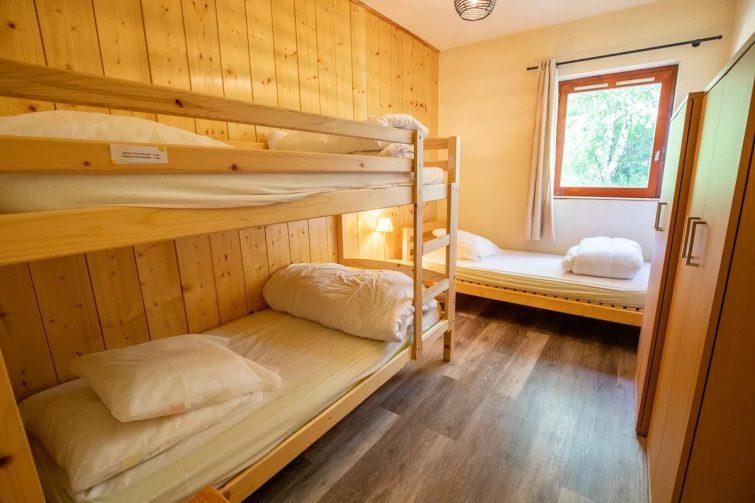 Charmant petit appartement au pied des pistes