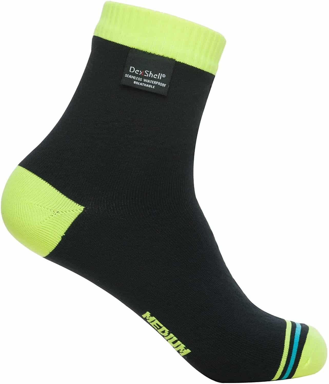 Une paire de chaussettes waterproof