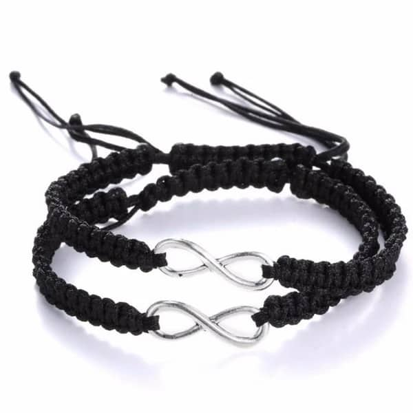 Un bracelet amitié
