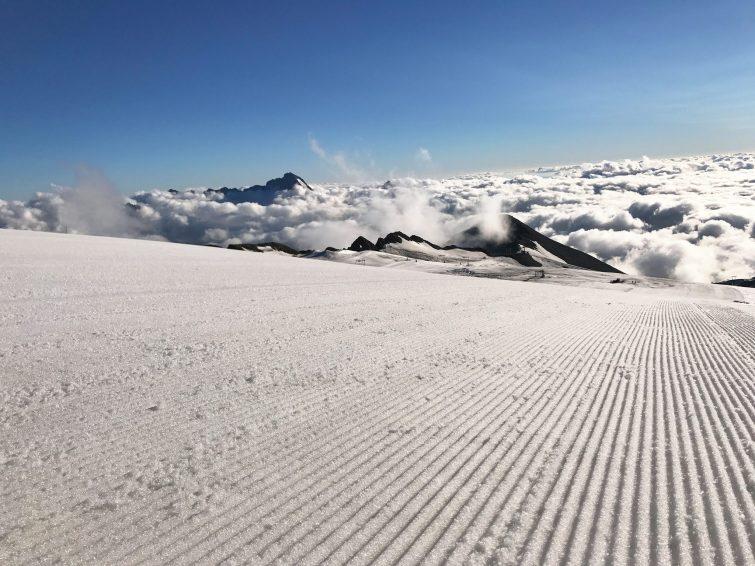 activités outdoor 2 Alpes - ski été