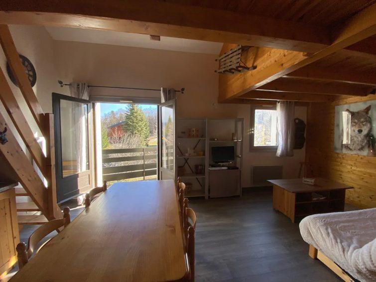 Appartement L' Espérou, Mont- Aigoual
