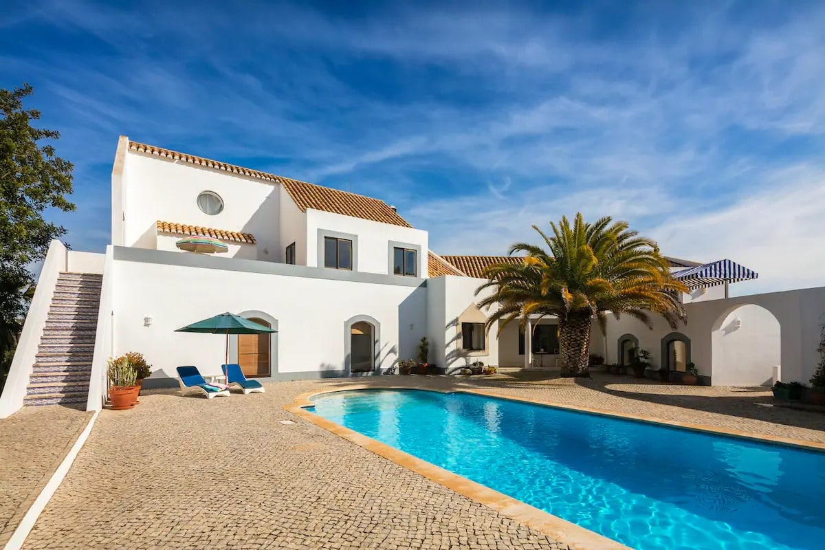 Vivenda Aline Cottage - Charming 1 bedroom rural farm. Ideal for exploring the Algarve!