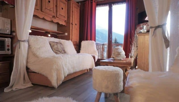 Airbnb Val Cenis : les meilleures locations Airbnb à Val Cenis