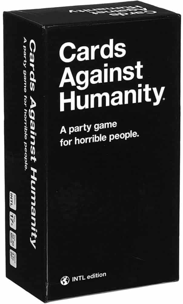 Cards against humanity - Version internationale