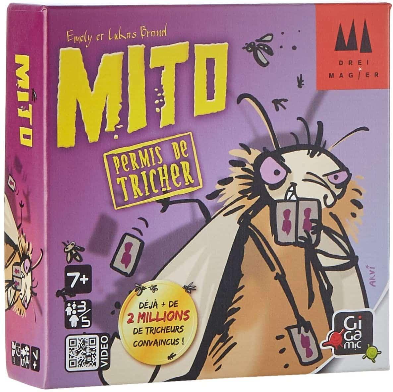 Le jeu MITO