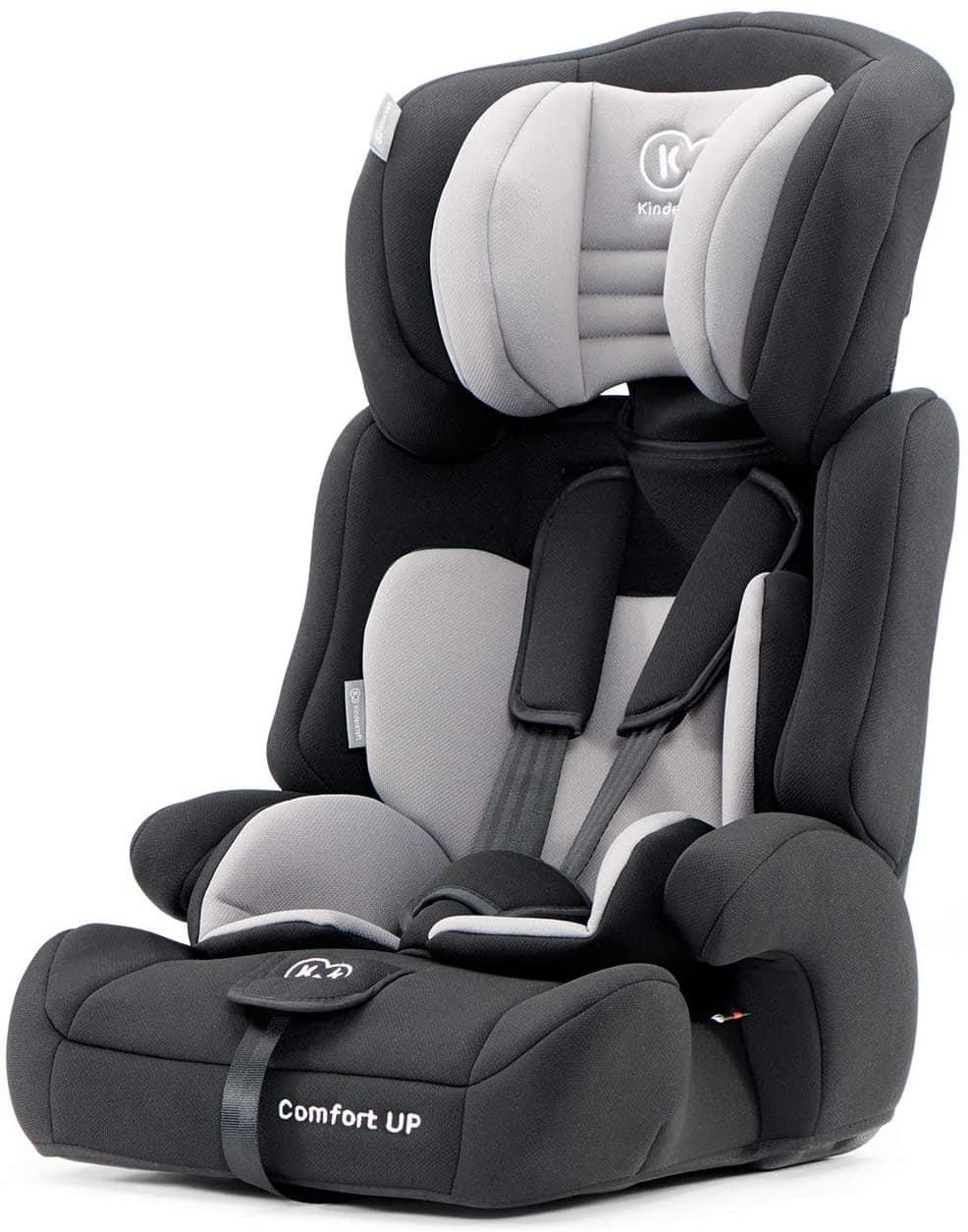 Un siège auto pour voyager en voiture