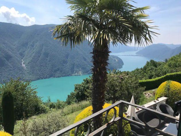 Airbnb Lugano : les meilleures locations Airbnb à Lugano