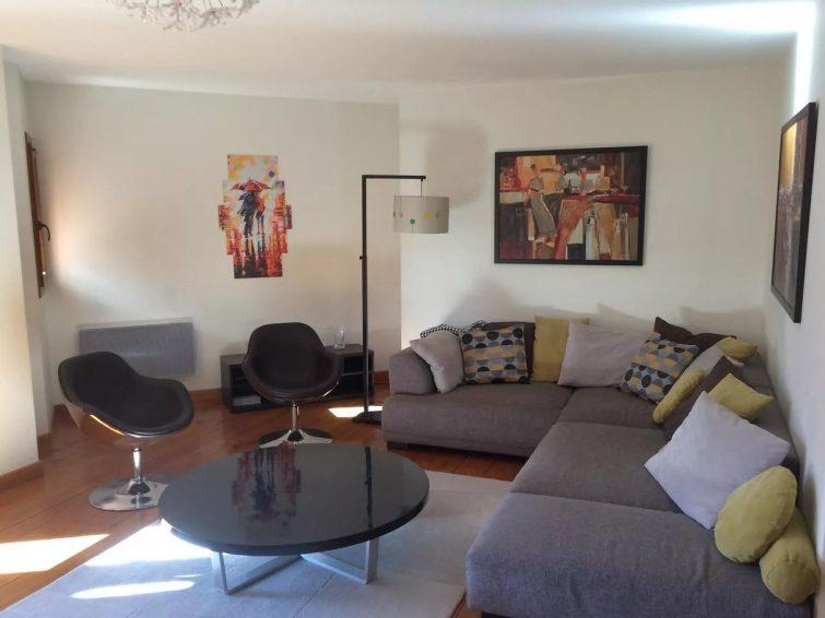 Location Très bel appartement de 130 m² proche des pistes