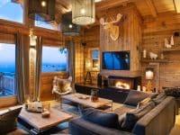 """""""Cir Lodge"""", l'exception pour des vacances de luxe"""