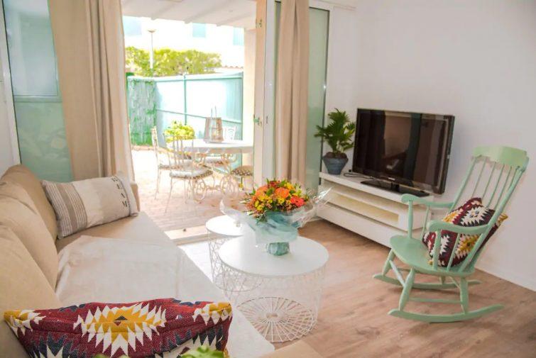 Magnifique Mazet Provençal - Airbnb Sainte-Maxime