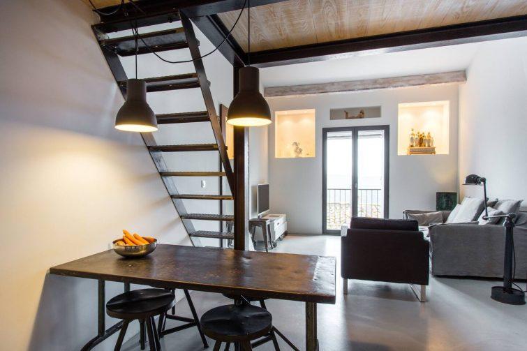 Loft design dans le golfe de Saint-Tropez - Dormir à Gassin