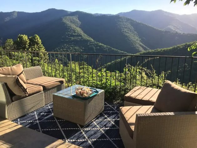Airbnb Mont Aigoual : les meilleurs locations Airbnb au Mont Aigoual