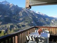 Votre location à La Norma ** (Savoie)
