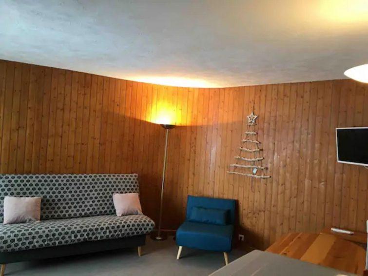 Location spacieux studio, cœur du massif cantalien !!!