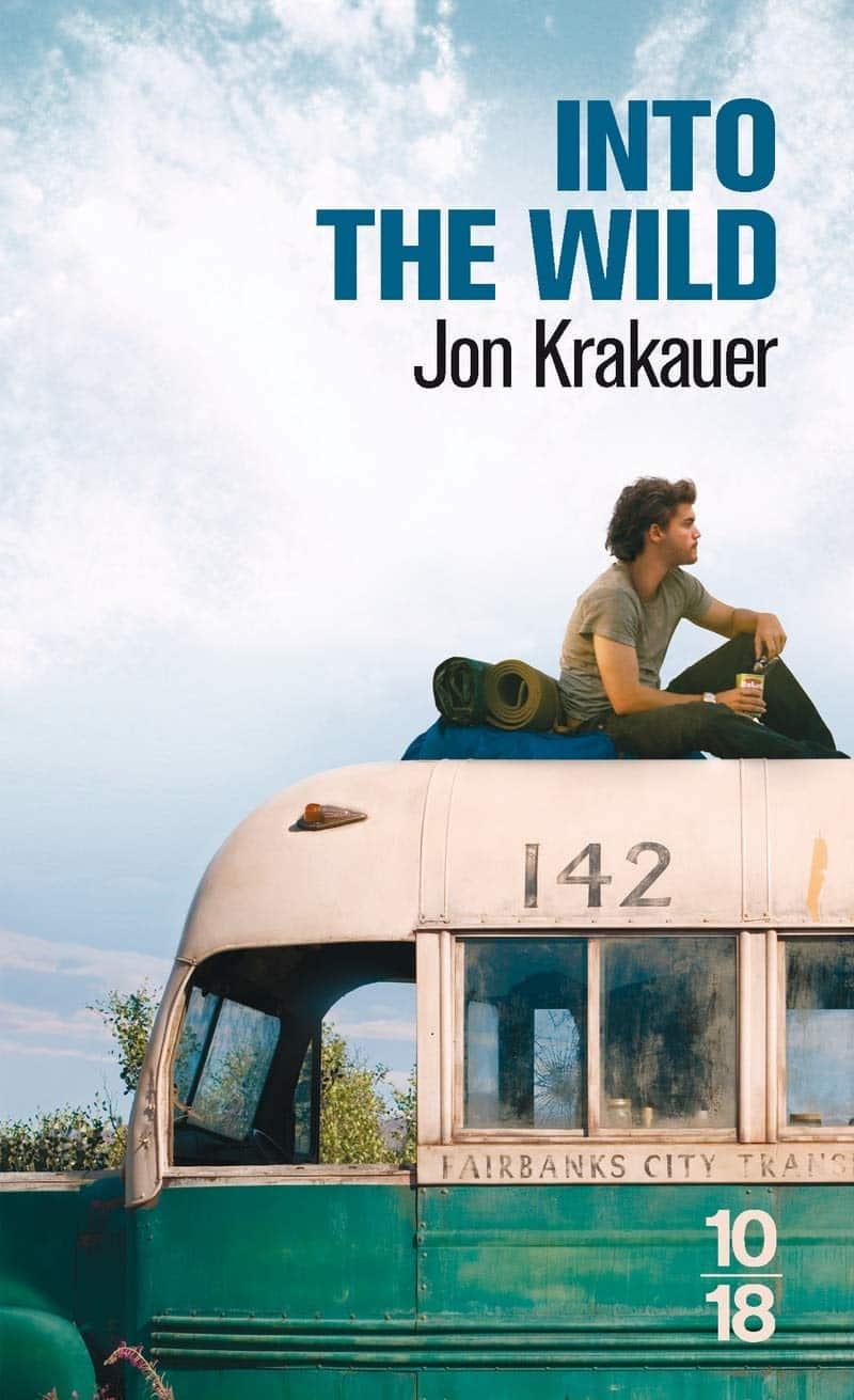 Into the Wild, de Jon Krakauer