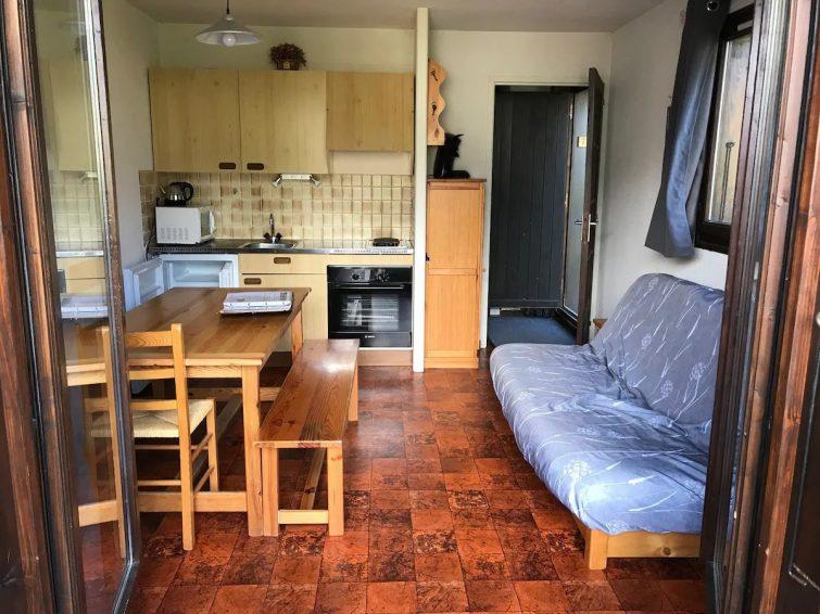Appartement en chalet 4/6 Pers a La NORMA