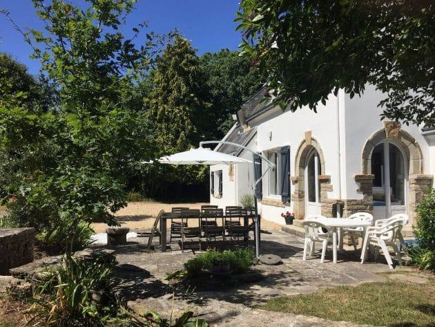 Airbnb Bénodet : les meilleures locations Airbnb à Bénodet