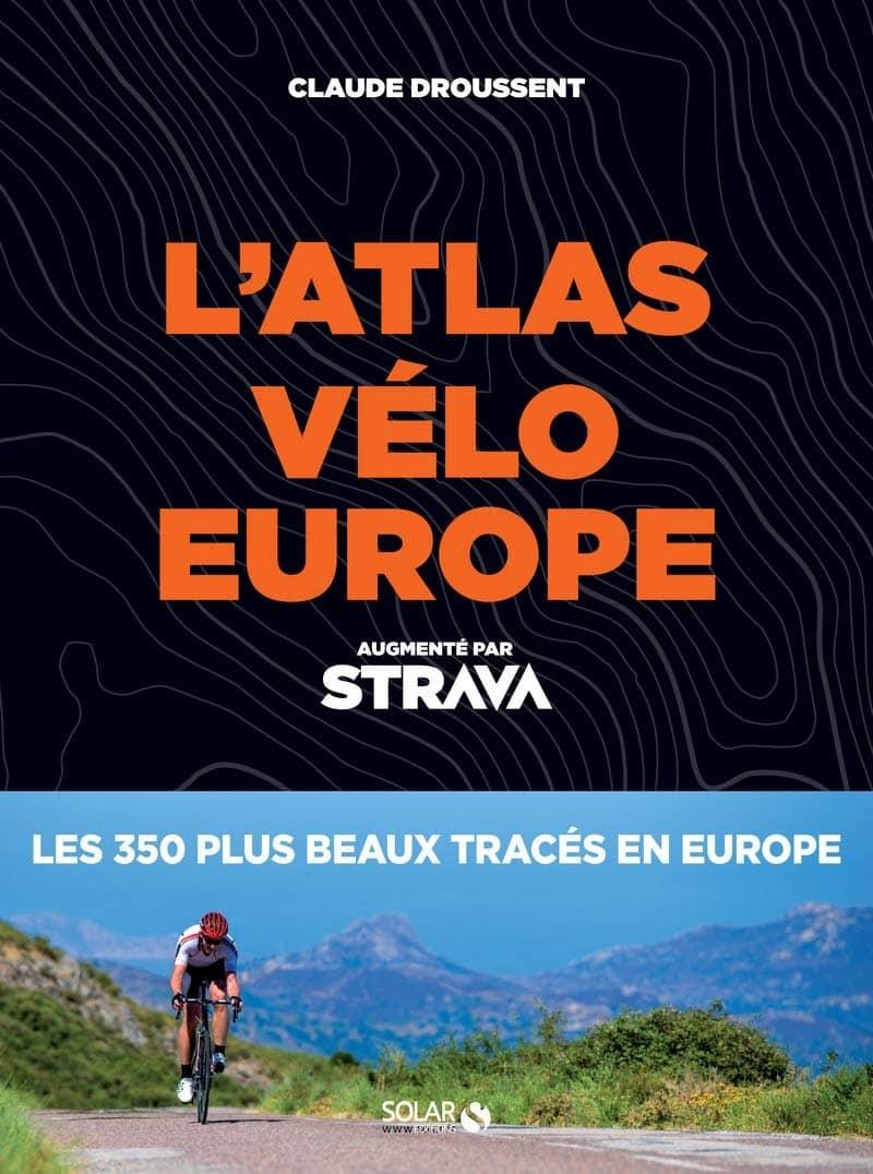 L'Atlas vélo Europe