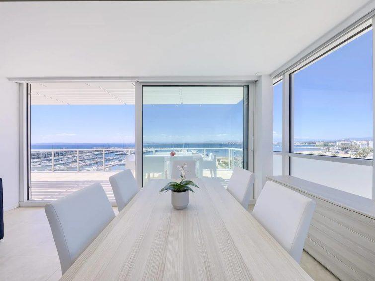 Apartaments Terraza - Capvespre