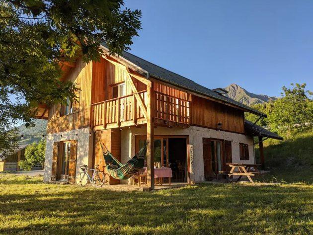 Airbnb Les Orres : les meilleures locations Airbnb aux Orres