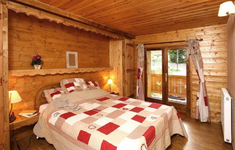 Wi-Fi GRATUIT + Sauna | Beau Chalet proche de la Navette