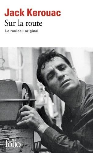 Sur la route, de Jack Kerouac