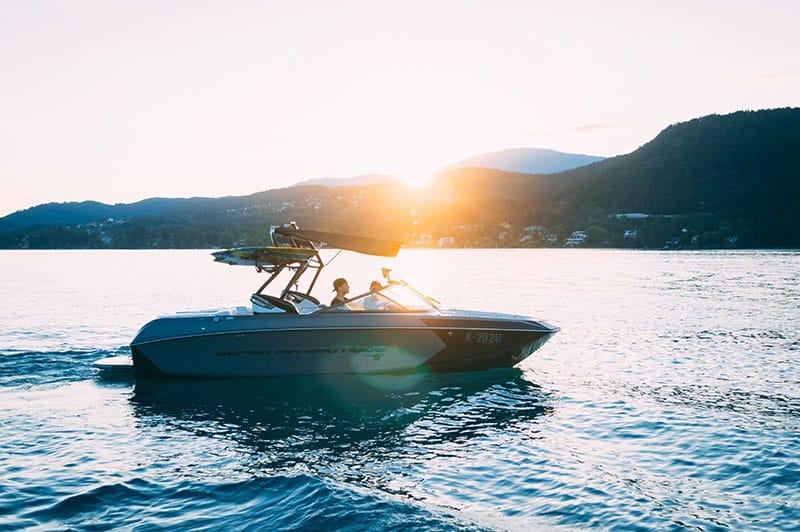 Un permis bateau