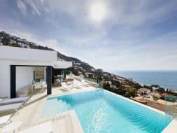 Villa El Penyal By Terraza