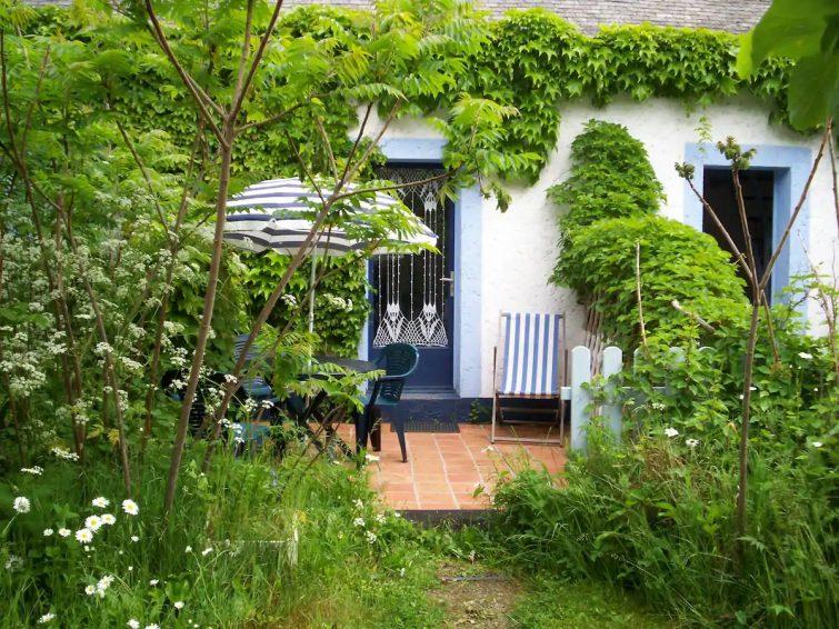 ABABORD airbnb île de Groix