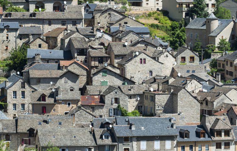 Balade Sainte Enimie