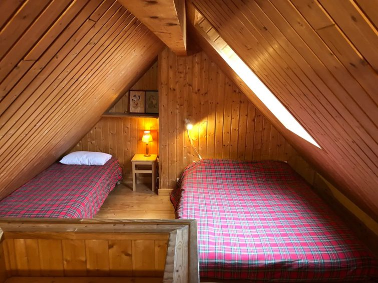 CHALET ASTER - Station Peyragudes 12 pers - 110m2