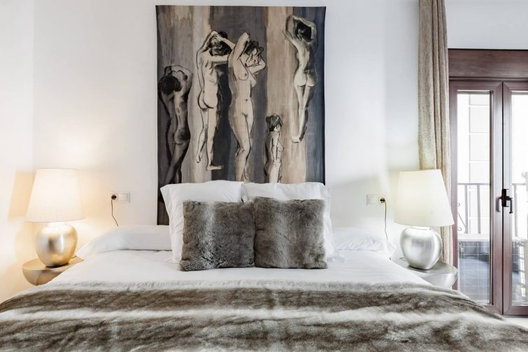 Casa independiente en pleno centro de Granada - airbnb-grenade