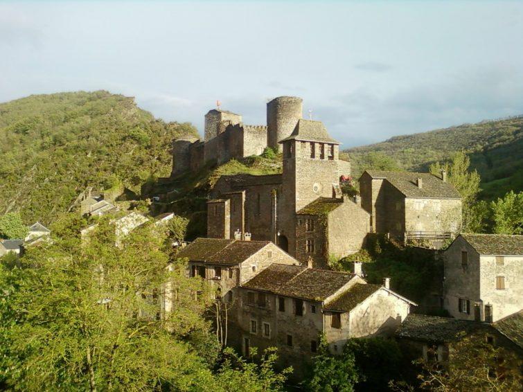 Chateau de Brousse
