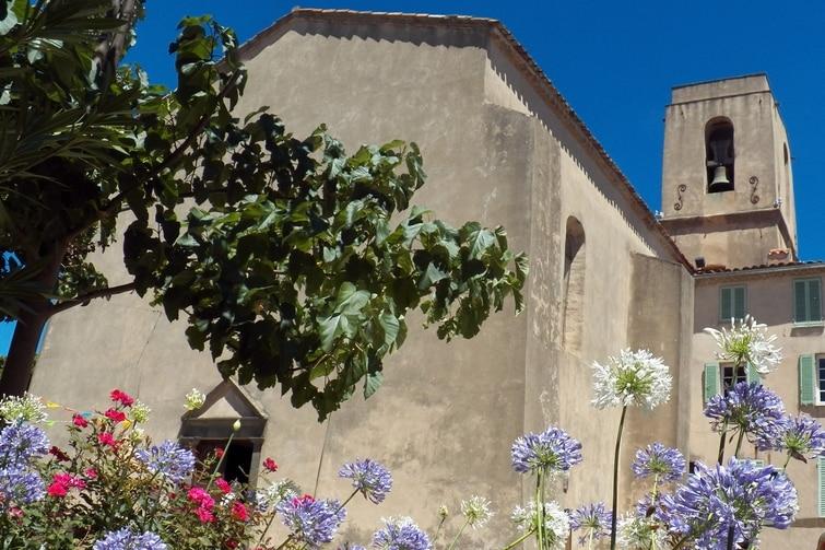 Eglise Gassin