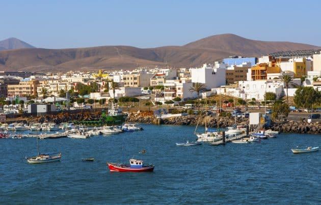 Les 11 meilleures activités outdoor à faire à Fuerteventura