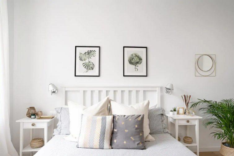 Hip, Minimalist Apartment in La Spezia
