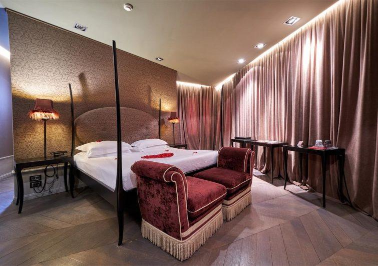 boutique-hôtels Venise-Hotel Palazzo Barbarigo Sul Canal Grande