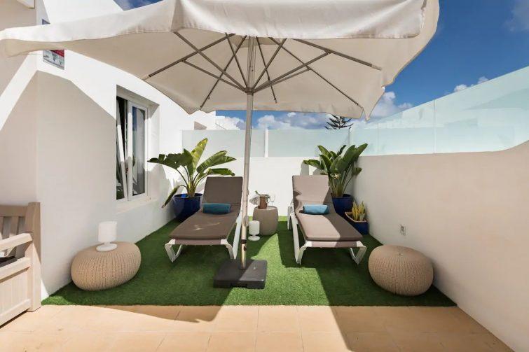 Fantastique Villa Lanzarote