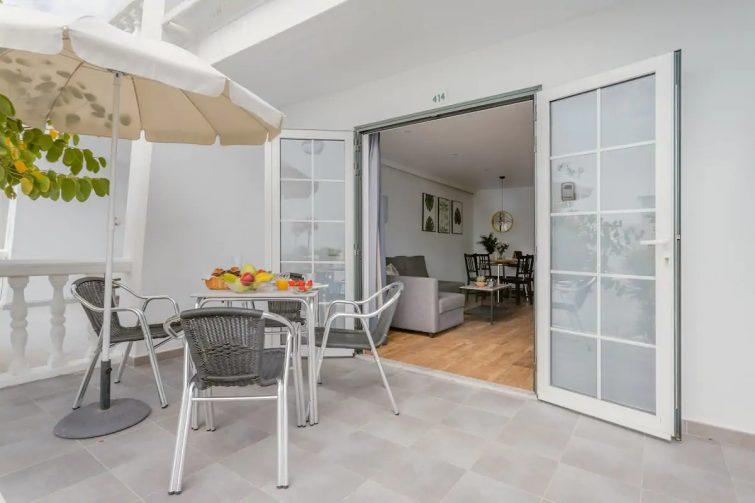 Maison Lanzarote