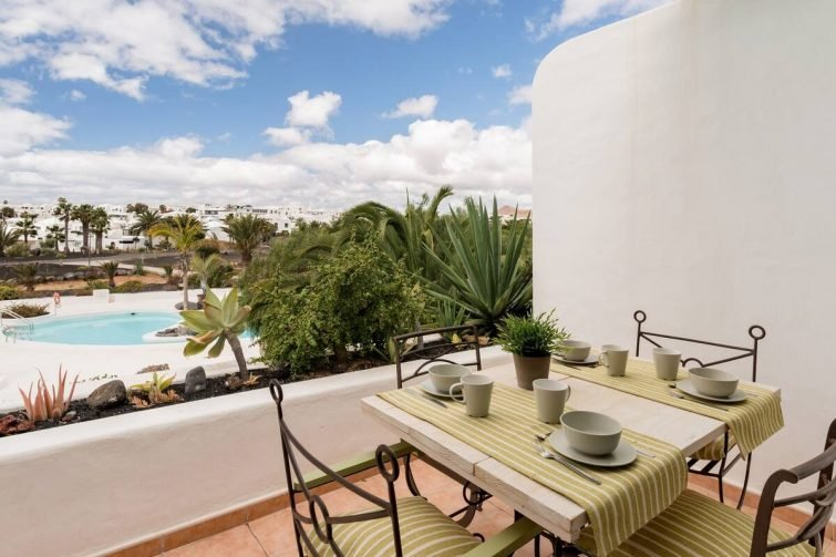 Appartement lumineux Lanzarote
