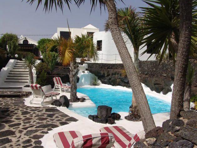 Airbnb Lanzarote : les meilleures locations Airbnb à Lanzarote