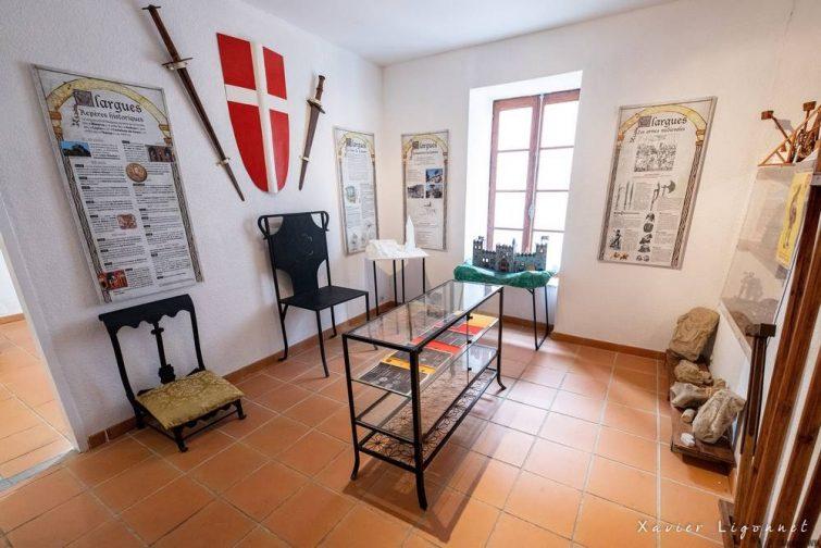 Musée d'Arts et Traditions Populaires - Orlagues